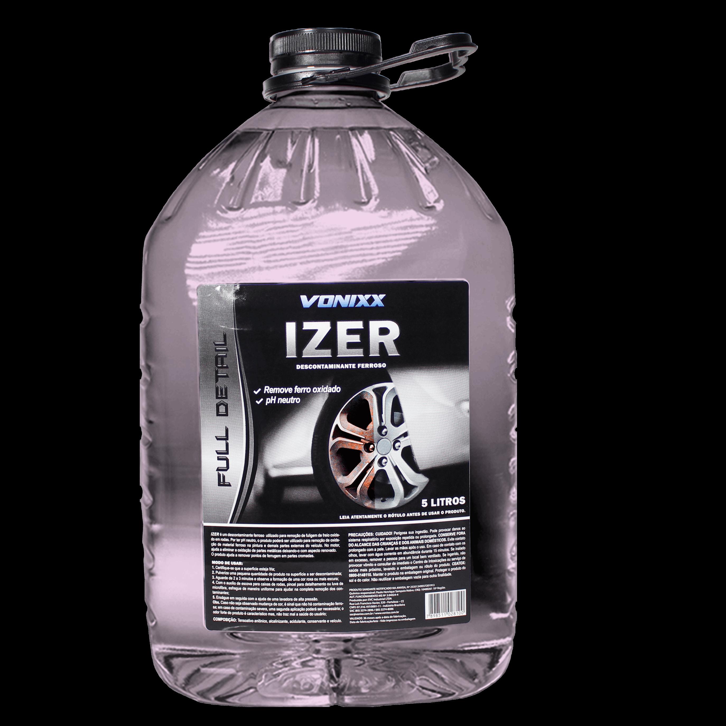 IZER-5L