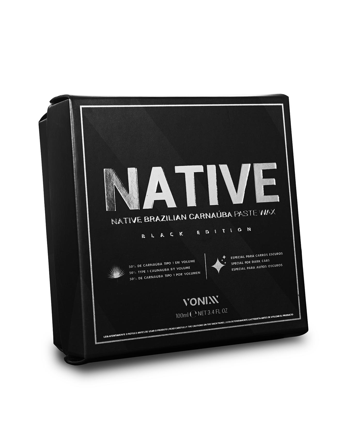 Native-Black-edition